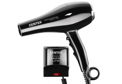 Фен Centek CT-2251 Black 2200 Вт